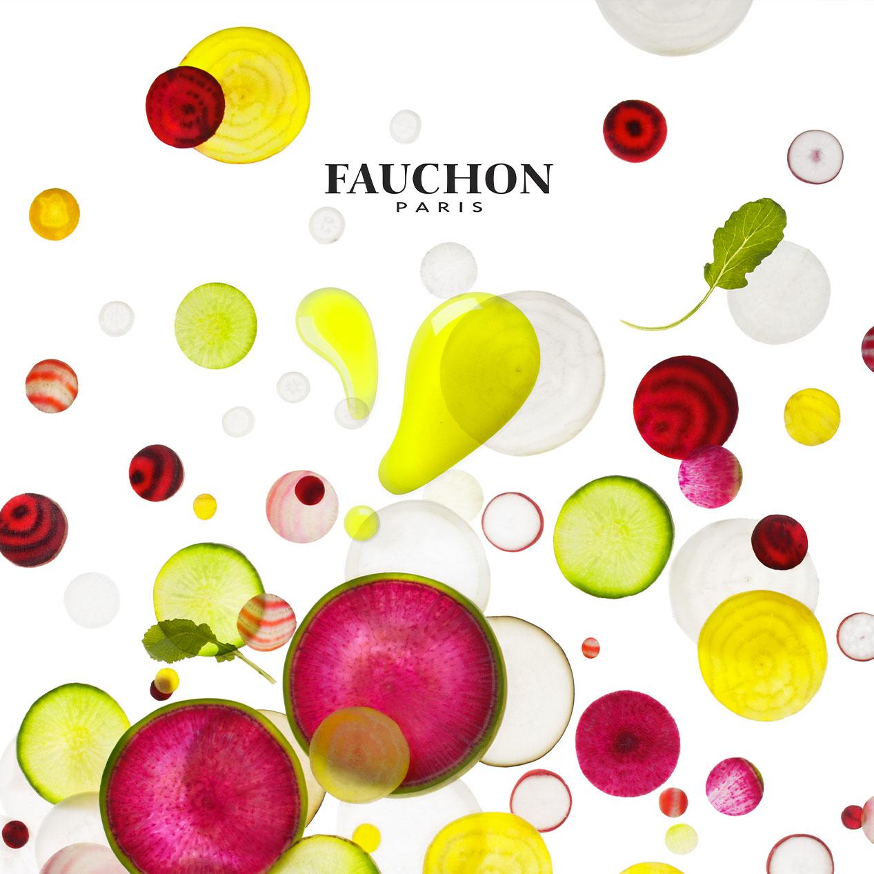 Fauchon - ©Amélie Lombard